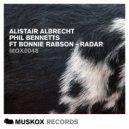 Alistair Albrecht & Phil Bennetts & Bonnie Rabson - Radar (feat. Bonnie Rabson) (Club Mix)