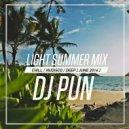 Dj Pun - Light Summer Mix (chill/nudisco/deep)