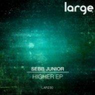 Sebb Junior - Take Me Higher (Original Mix)