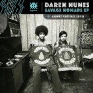Daren Nunes - The Nomad (Hanfry Martinez Remix)