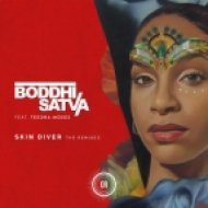 Boddhi Satva feat. Teedra Moses - Skin Diver (D-Malice Expression Dub)