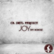 C.A Souls Project feat. Mimie - Joy (Da Vynalist Rare Tech)
