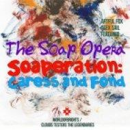 al l bo - Solar Aqua (The Soap Opera Remix)