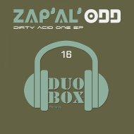 Zap\'al\'odd - Wasted Paper (Original Mix)
