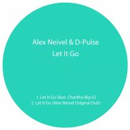 D-Pulse  &  Alex Neivel  - Let It Go  (feat. Charitha Big-G)