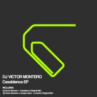 Dj Victor Montero - Casablanca   (Original Mix)