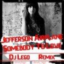 Jefferson Airplane  - Somebody To Love (Dj Lego Remix)