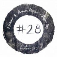 Natema & Ramon Kreisler - Paper Boy (Original Mix)