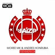 Moree Mk & Andres Honrubia - Tendencia  (Original Mix)