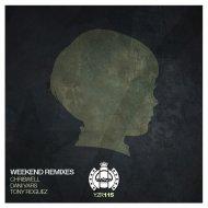 Miki Hernandez  &  Miguel H  - Weekend Starts Tonight (Tony Roguez Remix)