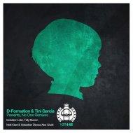 D-Formation  &  Tini Garcia  - No One (Loko Remix)