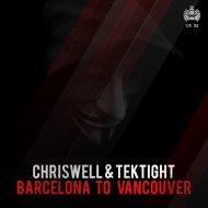 Chriswell & Tektight - Fluid   (Original Mix)