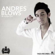 Andres Blows - The Big Singer  (Original Mix)