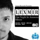 Lexmir  - One Night In Amnesia (Minilog Remix)