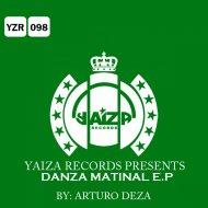 Arturo Deza - Level Two  (Original Mix)