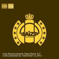 Gene Karz - Axy Dance  (Original Mix)