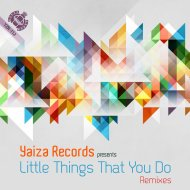Christian Baez  &  Julian Guarque  - Little Things That You Do (Miki Hernandez & Miguel H Remix) (Miki Hernandez & Miguel H Remix)