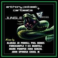 Carlbeats  &  Anthony Poteat  - Jungle (John Spinosa Remix)