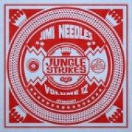 Jimi Needles - Jamrockin\' (Original mix)