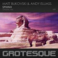 Matt Bukovski & Andy Elliass - Sphinx (Original Mix)