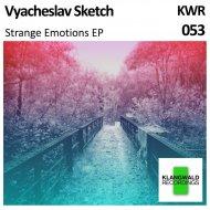 Vyacheslav Sketch  - Strange Emotions (Original mix)