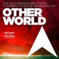The Saunderson Brothers feat. Kim Sykes of Senseless Live - Other World (Vocal Mix)