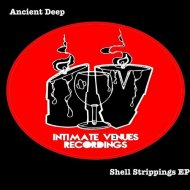 Ancient Deep - Dancing Balafon (Original Mix)