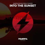 Jaison Silva & Soul Player - Into The Sunset (Original Mix)