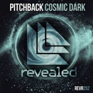 Pitchback - Cosmic Dark (Extended Mix)