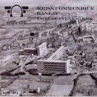 Kriss Communique - Fish (Original Mix)