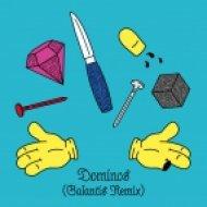 Peter Bjorn & John - Dominos (Galantis Remix)