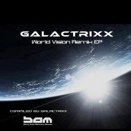 GalactrixX  - World Vision (Karbo Remix)