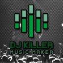 Bingo Players, Madonna & DJM - Besame Mucho (DJ K1LL3R Mash-Up 2Q16)
