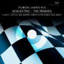 Pig & Dan  &  Alberto Ruiz  - Scalextric (Aitor Ronda Remix)