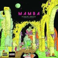 Mamba  - Not Gonna Be  (feat. Reptilian Commander)