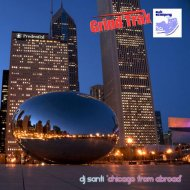 Dj Santi - Chicago From Abroad  (Original Mix)