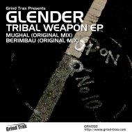 Glender - Berimbau  (Original Mix)