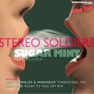 Stereo Soldiers  - Sugar Mint (Redkone Ready To Take Off Mix)