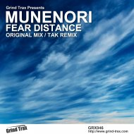 Munenori - Fear Distance  (Original Mix)