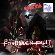 Eric Tenalio  &  Sugur Shane  - Forbidden Fruit (Blackdrum Remix)