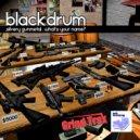 Blackdrum - Silvery Gunmetal  (Original Mix)