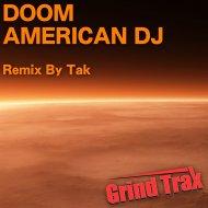 American DJ - Doom  (Original Mix)