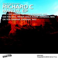 Richard C & Pam - The Lost Indian  (Original Mix)