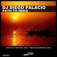 DJ Diego Palacio - Nikki Sui  (Original Mix)