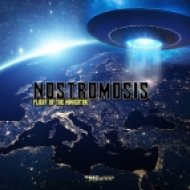 Nostromosis - Slip On The Moonlight Path (Original mix)
