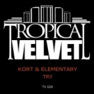 KORT & Elementary - Try (Original Mix)