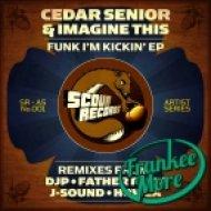 Imagine This - Funk I\'m Kicking (Frankee More Remix)