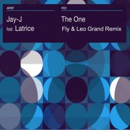 Jay J feat Latrice - The One (Fly & Leo Grand Remix) (Fly & Leo Grand Remix)