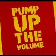 Dj.Joco - Pump Up The Volume2K16 ()