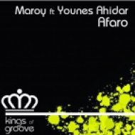 Maroy feat. Younes Ahidar - Afaro (Radio Mix)